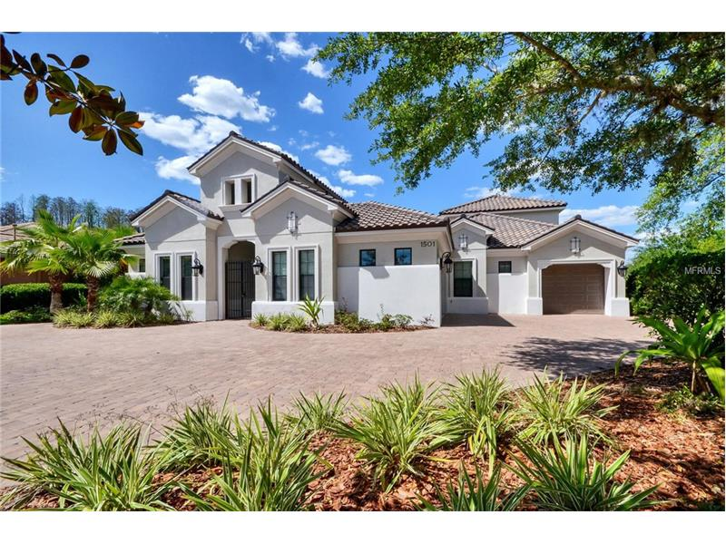 1501 AMARONE PLACE, LUTZ, FL 33548
