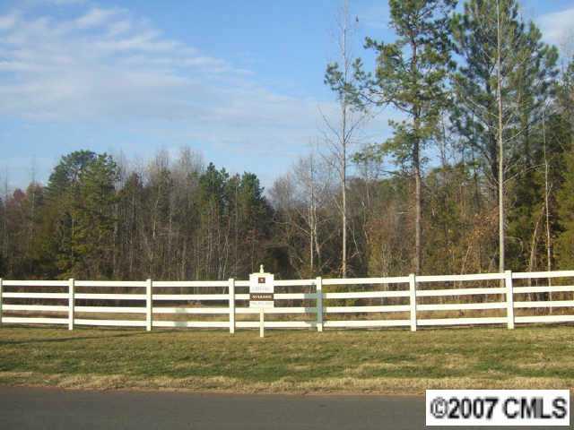 6705 Joli Cheval Lane 3, Mint Hill, NC 28227