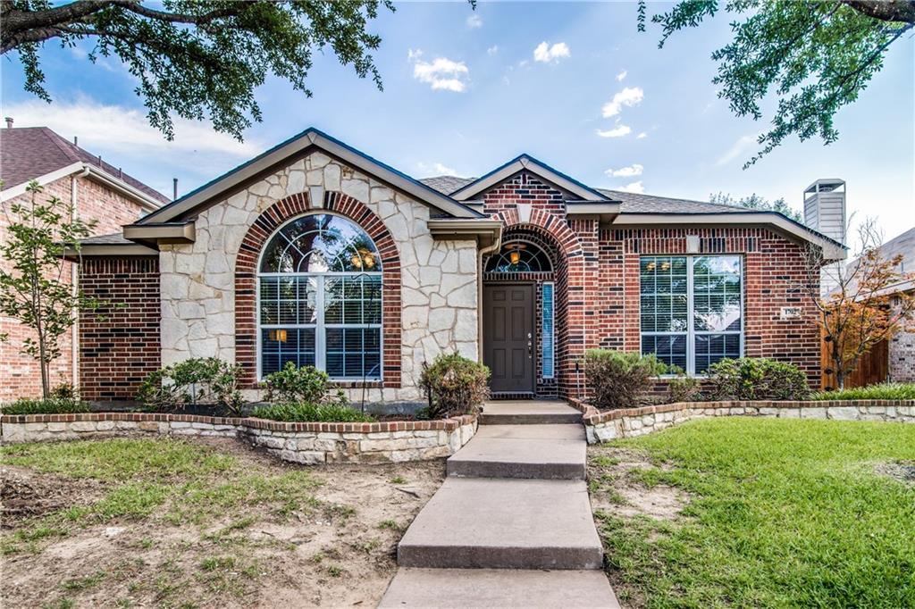 1702 Bur Oak Drive, Allen, TX 75002