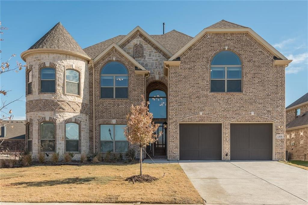 13858 Sheridan Street, Frisco, TX 75070