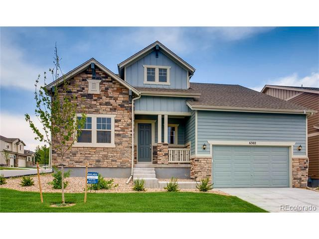 6302 S Himalaya Way, Centennial, CO 80016