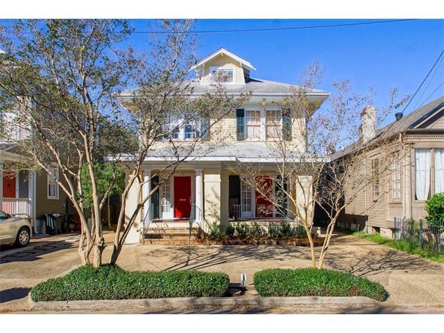 1332 JOSEPH Street, New Orleans, LA 70115