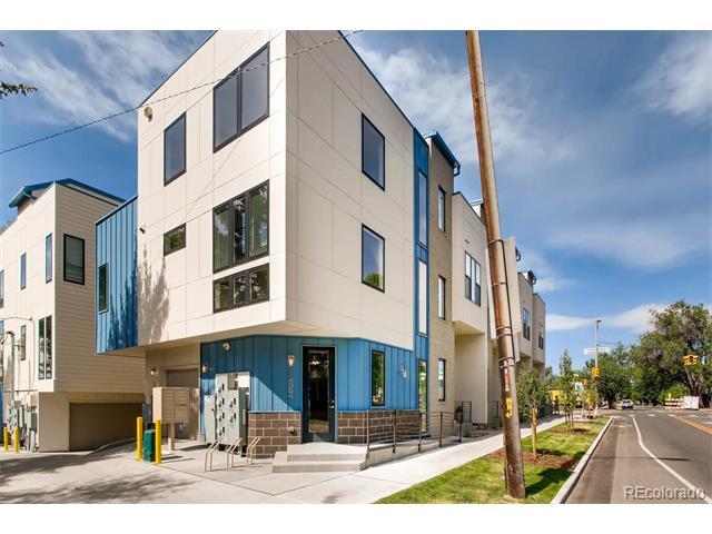 4354 W 29th Avenue, Denver, CO 80212