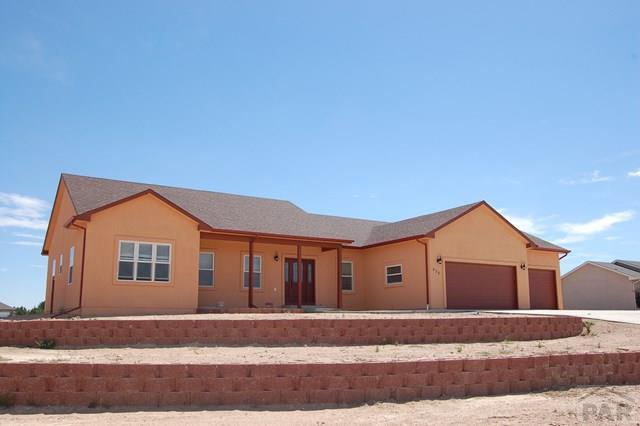 938 S Rosa Linda Dr, Pueblo West, CO 81007