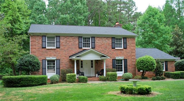 7020 Old Oak Lane, Mint Hill, NC 28227