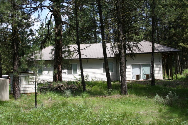 2497 Price Valley Road, New Meadows, ID 83654