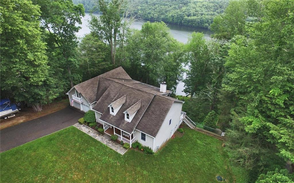 47 Forest Drive, Newtown, CT 06482