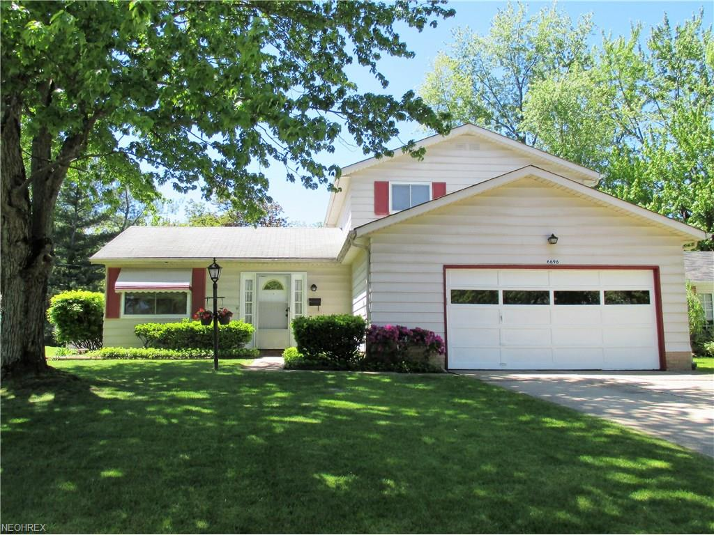 6696 Forest Glen Ave, Solon, OH 44139