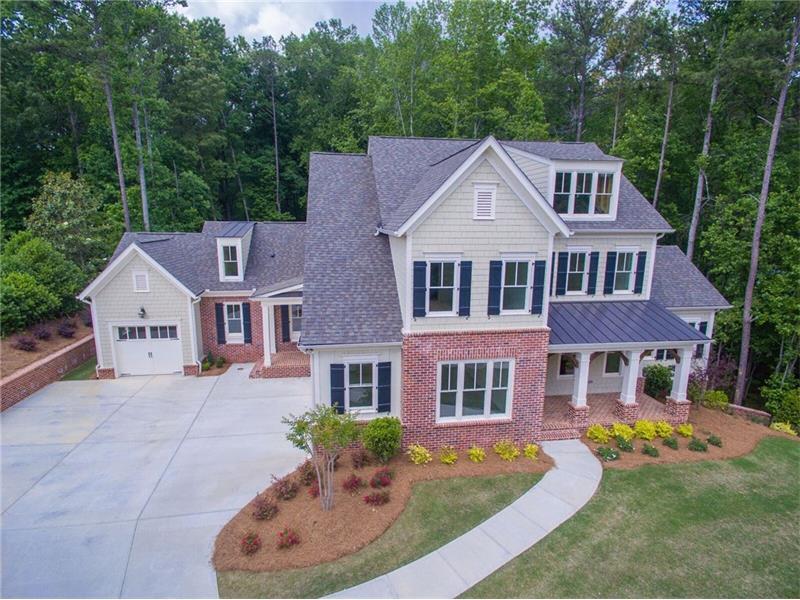 359 Anderwood Ridge, Marietta, GA 30064