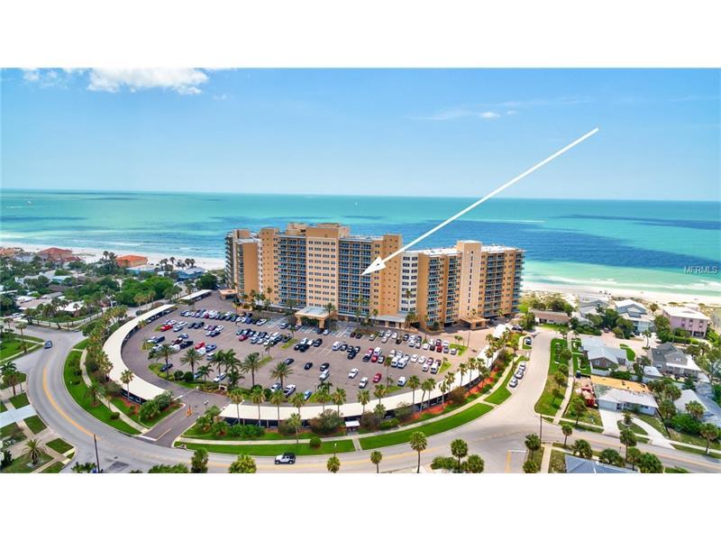 880 MANDALAY AVENUE C712, CLEARWATER BEACH, FL 33767
