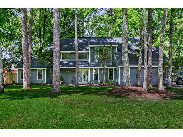 7 COLONY TRAIL Drive, Mandeville, LA 70448