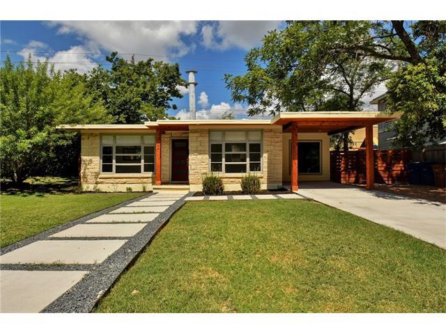 3002 Funston St, Austin, TX 78703