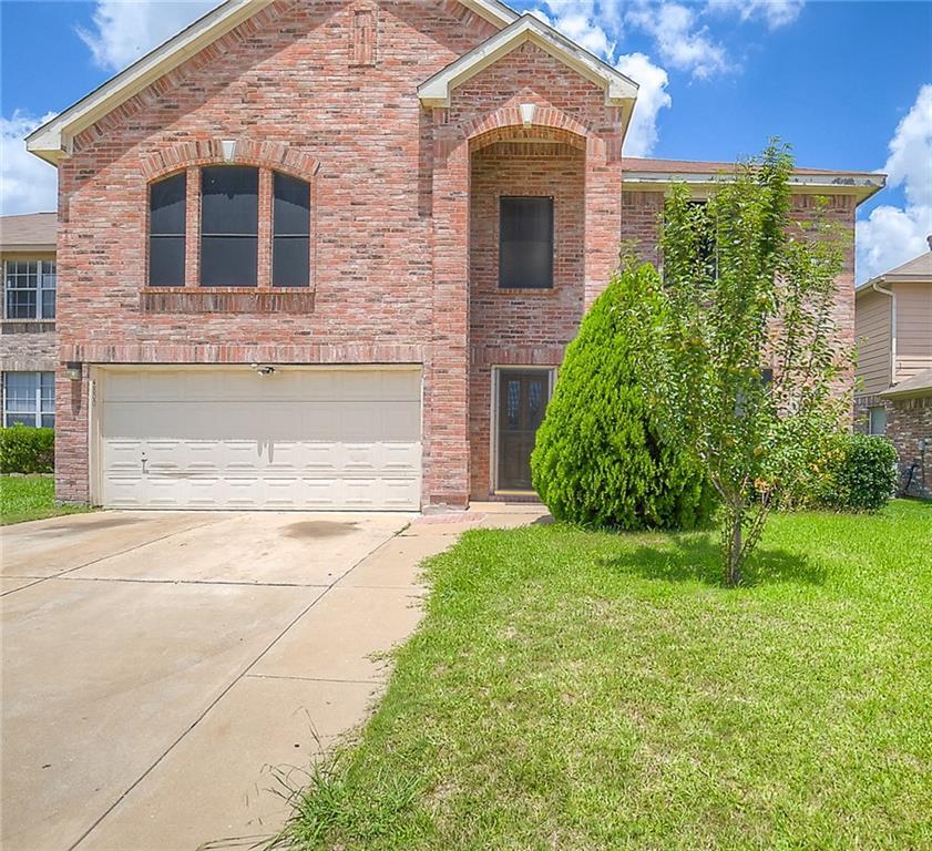 4800 Sleepy Ridge Circle, Fort Worth, TX 76133