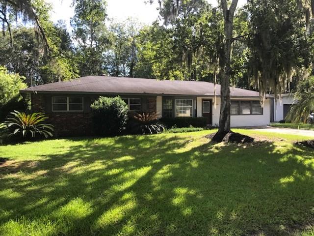 134 Blueberry Road, Brunswick, GA 31525