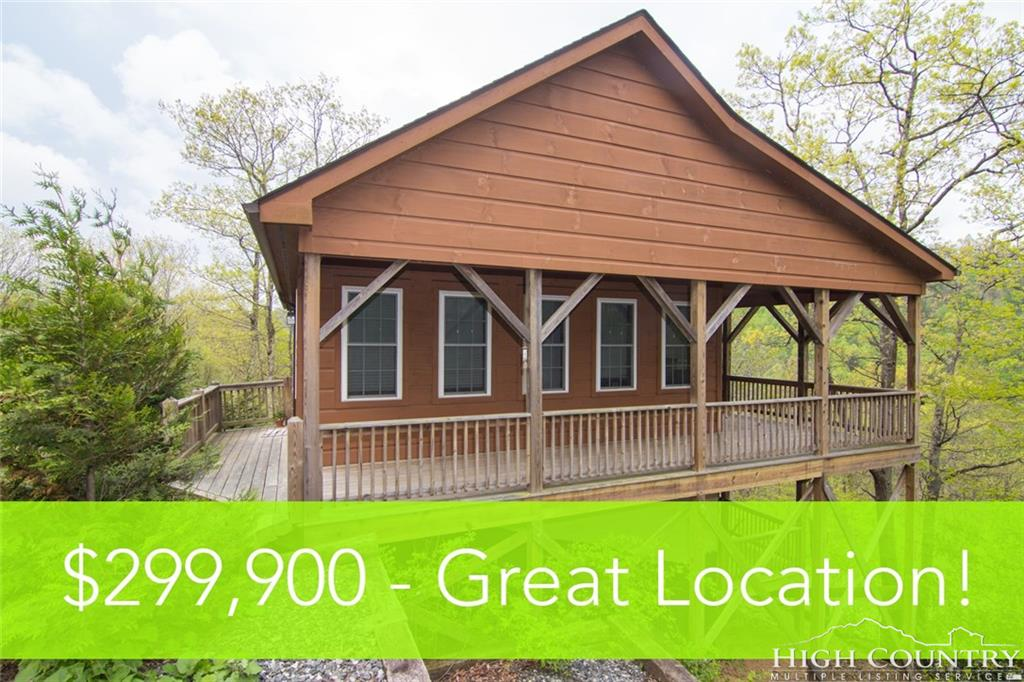 273 Winklers Creek Estates Drive, Boone, NC 28607
