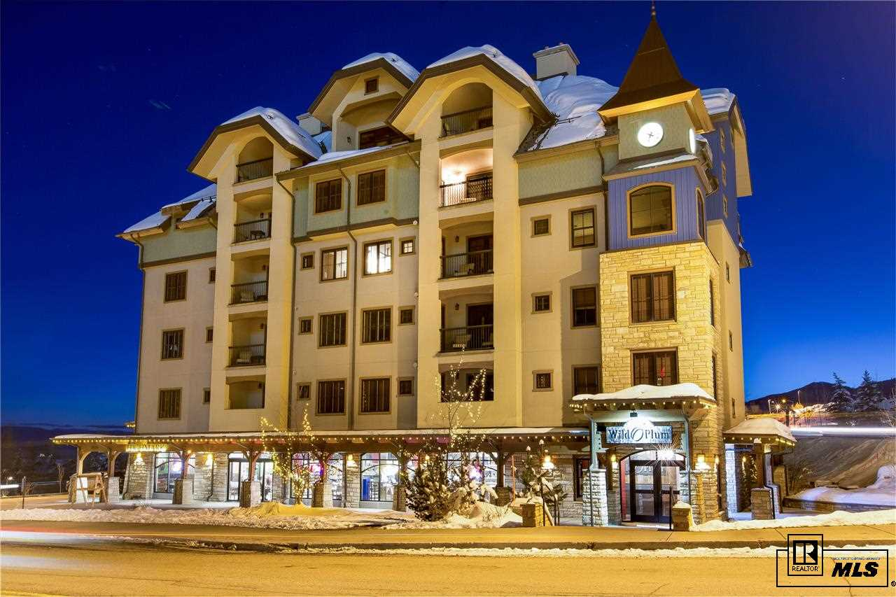 2525 Village Dr. Unit 6C, Steamboat Springs, CO 80487