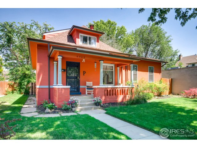 4420 Alcott St, Denver, CO 80211