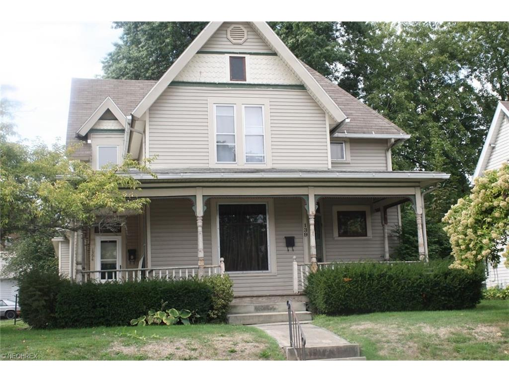 139 Park Ave, Coshocton, OH 43812