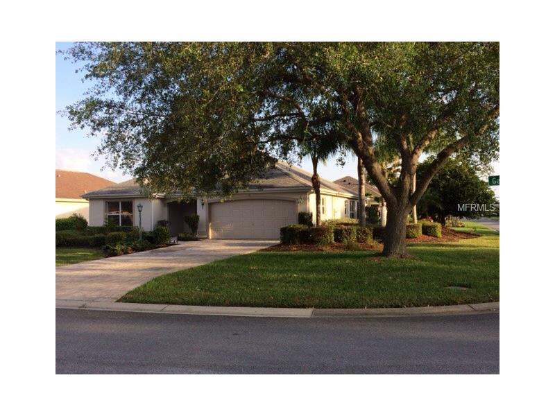 1806 GARZA PLACE, THE VILLAGES, FL 32159