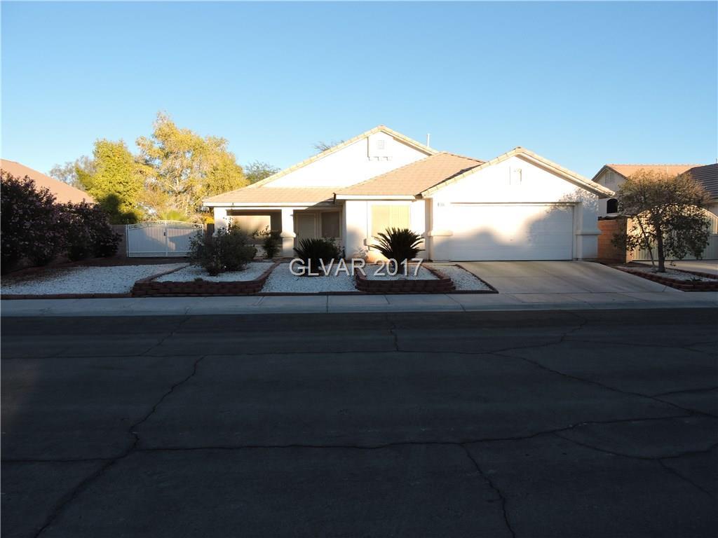 2900 JEFFERY PINES Street, Las Vegas, NV 89108