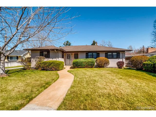 2231 E Floyd Avenue, Englewood, CO 80113