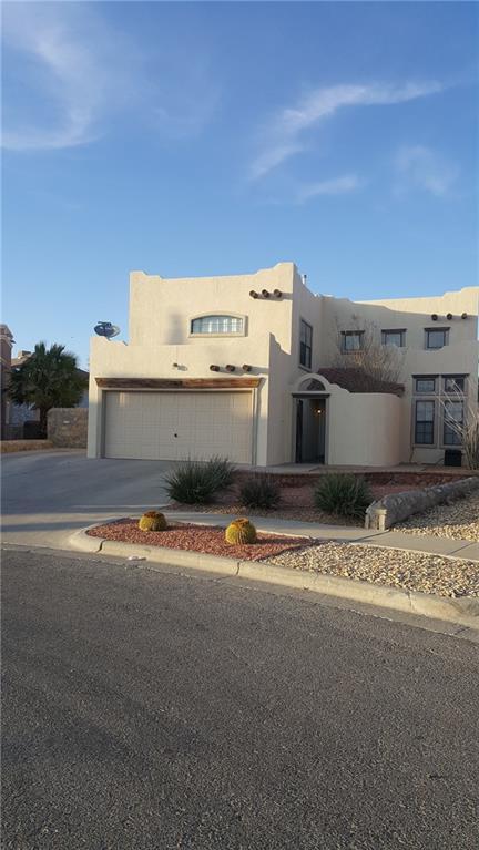 1369 Jim Paul Drive, El Paso, TX 79936