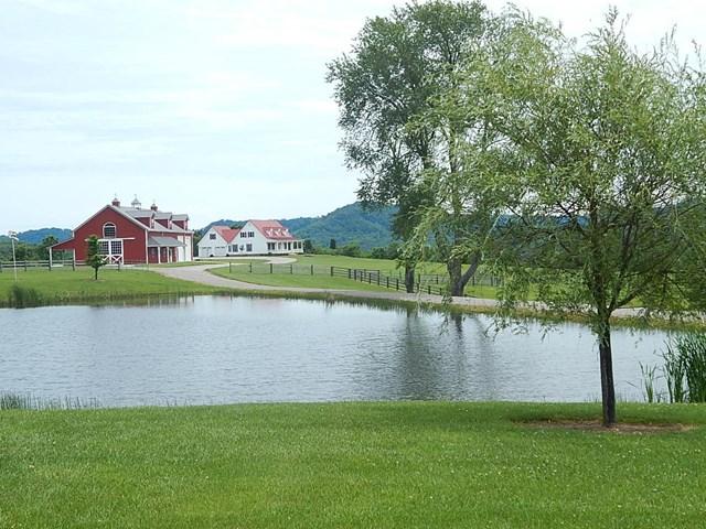 1642 Fairground Road, Lucasville, OH 45648