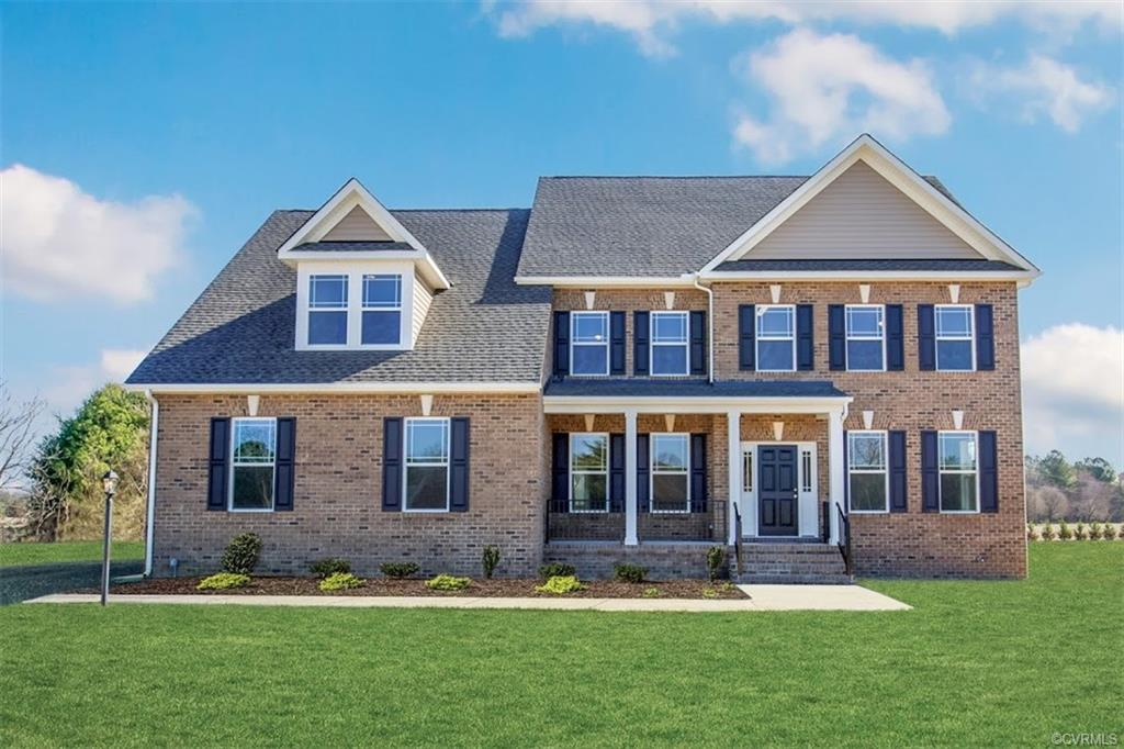 8160 Turners Mill Drive, Mechanicsville, VA 23111