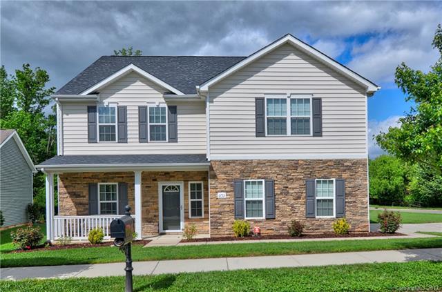 6733 Colonial Garden Drive, Huntersville, NC 28078