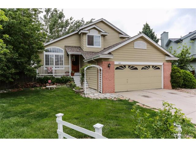 1317 Knollwood Way, Highlands Ranch, CO 80126