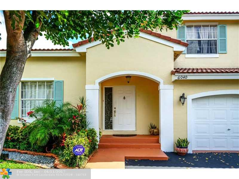 6040 NW 44th Ln, Coconut Creek, FL 33073
