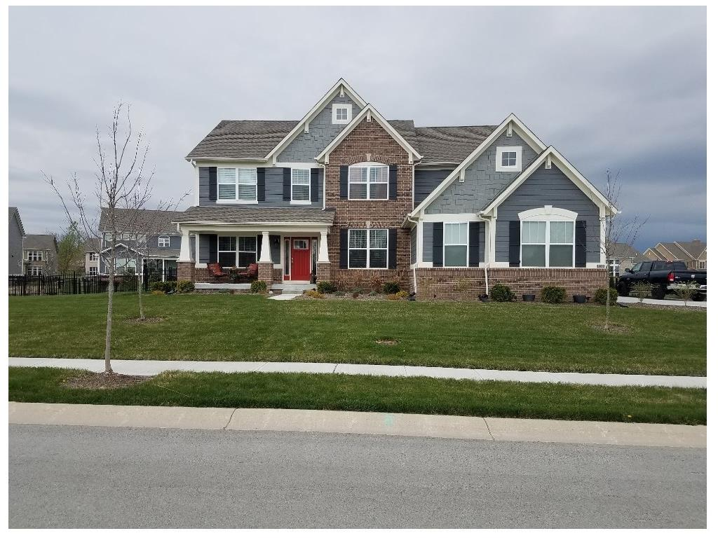18589 Pebble Brook Court, Noblesville, IN 46062