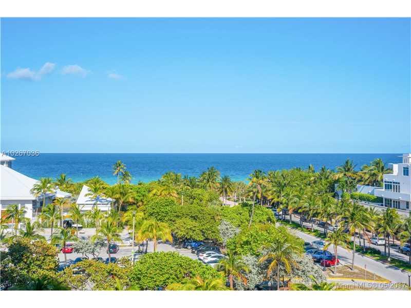 1 Collins Avenue 604, Miami Beach, FL 33139
