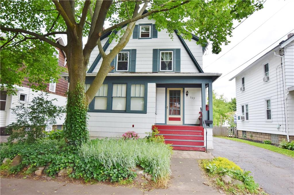 117 W Ivy Street, East Rochester, NY 14445