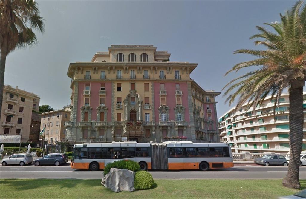 1 GEO17LIG001, Genoa, OT 16145