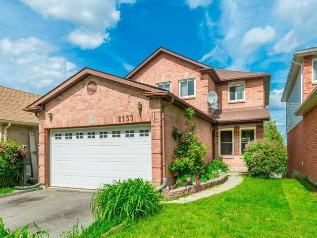 2133 Theoden Crt, Pickering, ON L1X 1Z9