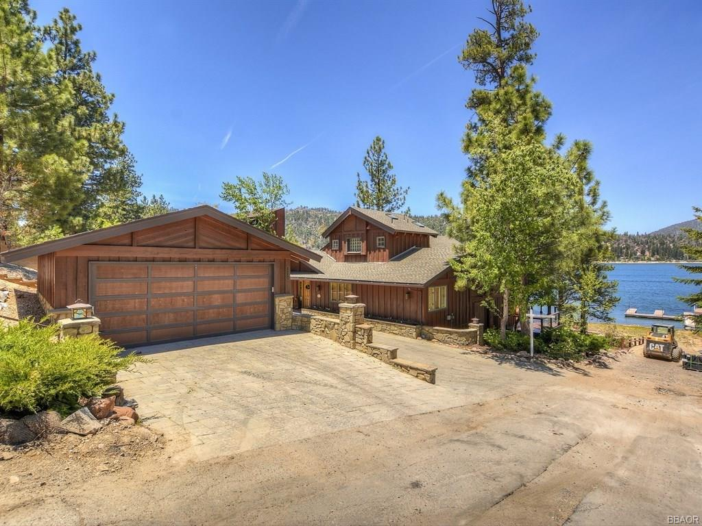 38980 Waterview, Big Bear Lake, CA 92315