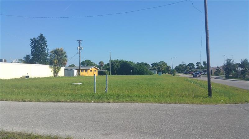 12791 TAMIAMI TRAIL S, NORTH PORT, FL 34287