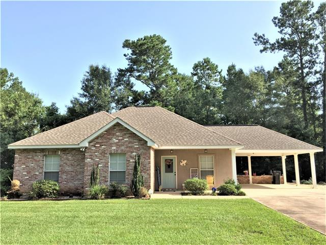 16235 KENDAL Lane, TICKFAW, LA 70466