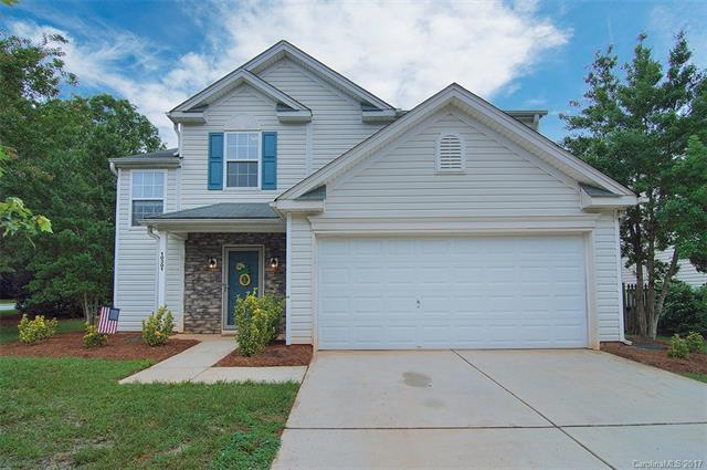 10301 Haddington Drive, Charlotte, NC 28269