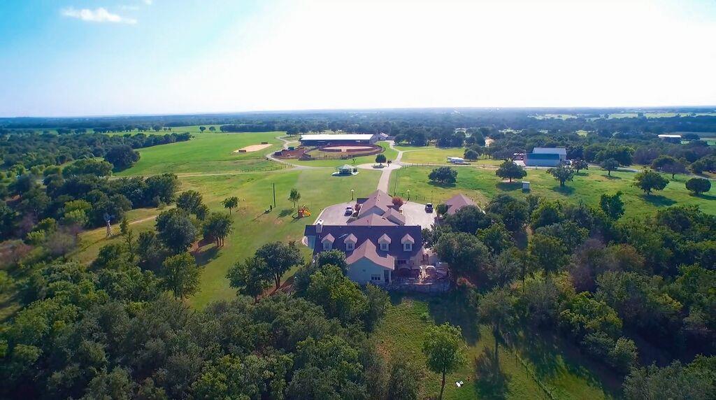 1220 Buckner Road, Brock, TX 76462