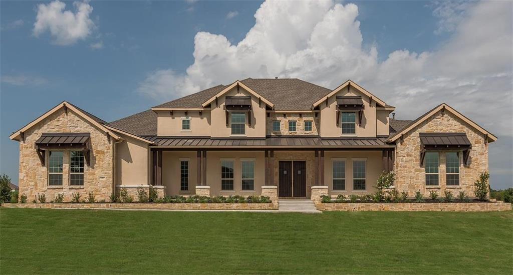 329 Bonham Boulevard, Fairview, TX 75069