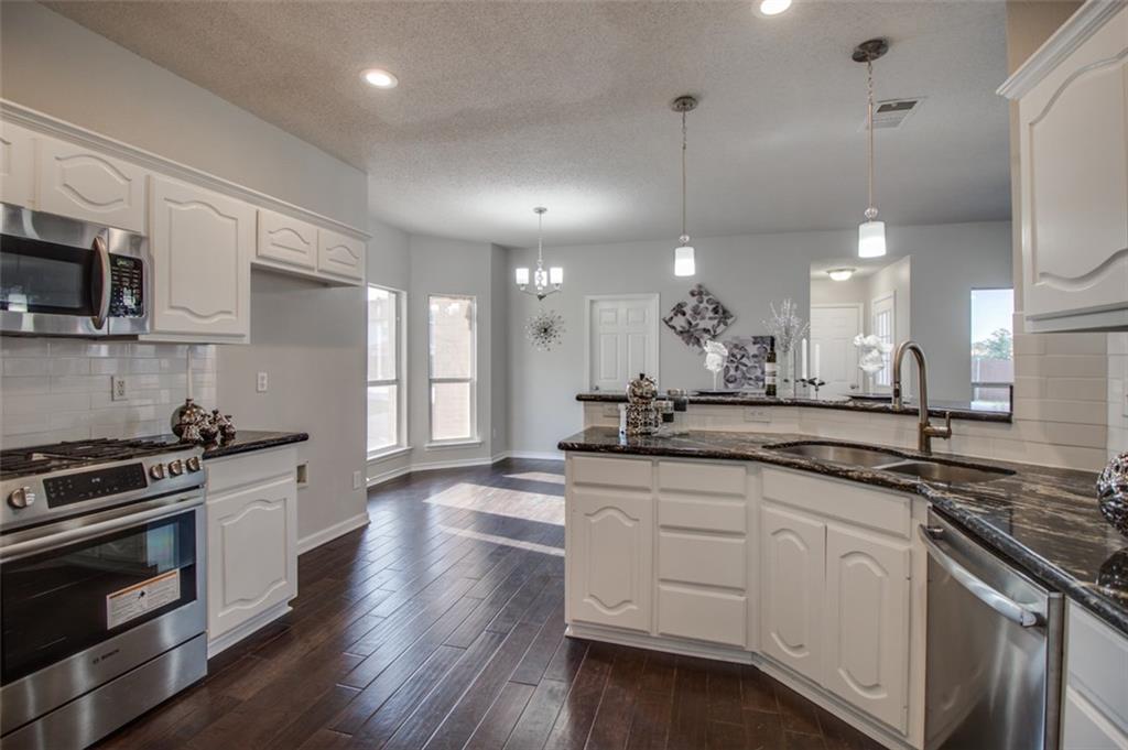 1533 Tanglewood Drive, Allen, TX 75002