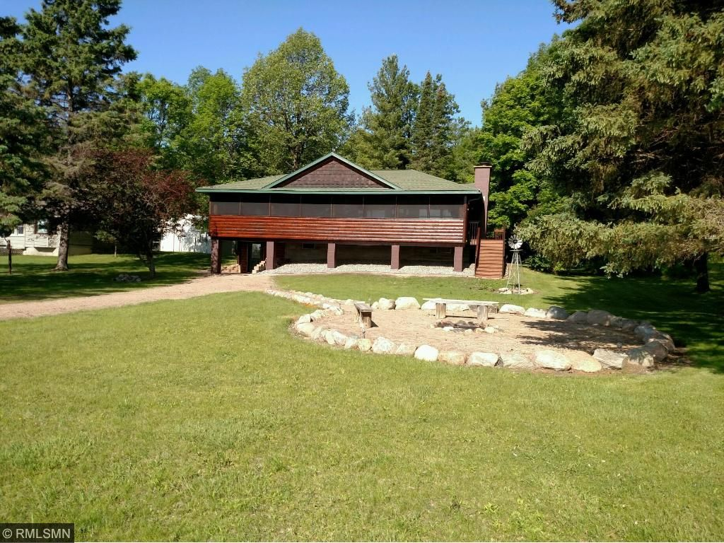 240 Pine Mountain Lake Road NW, Backus, MN 56435