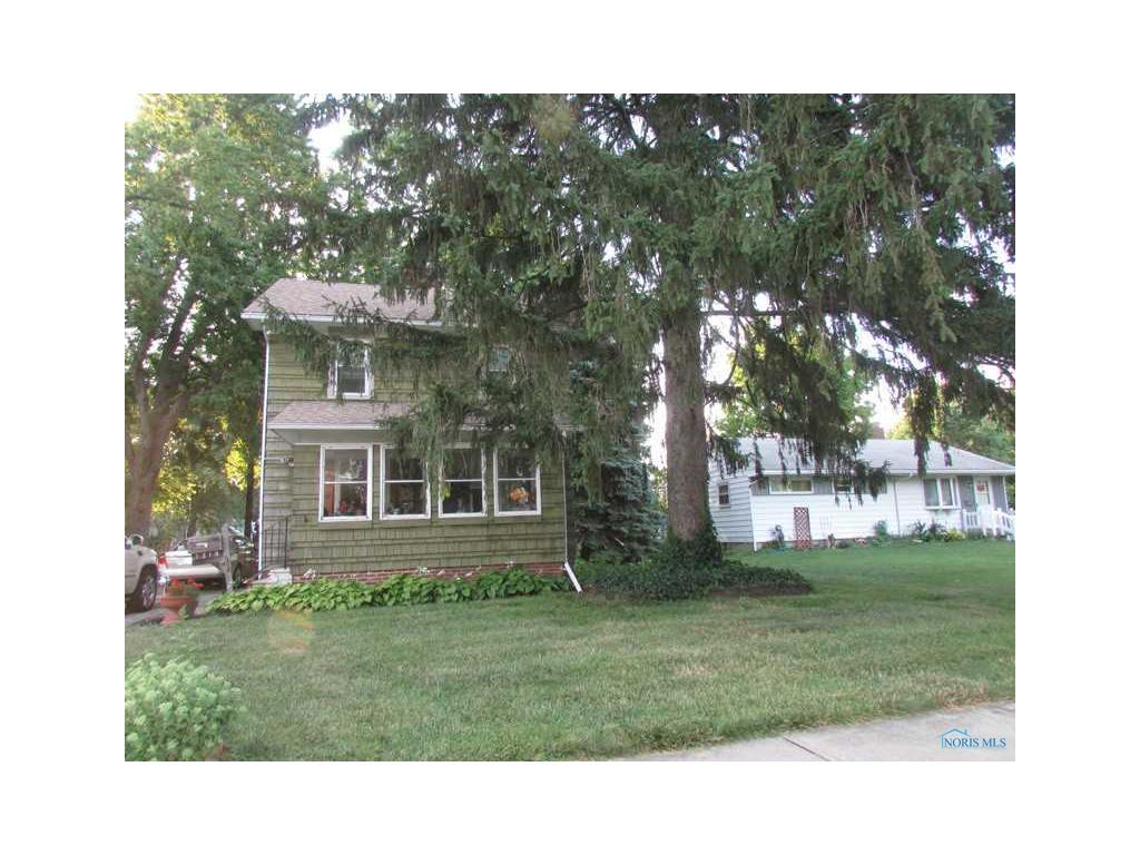 1319 Fort Street, Maumee, OH 43537