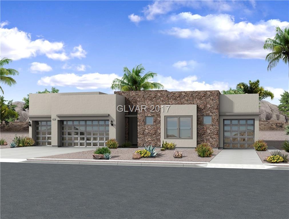 8751 WARBONNET Way Lot #25, Las Vegas, NV 89113