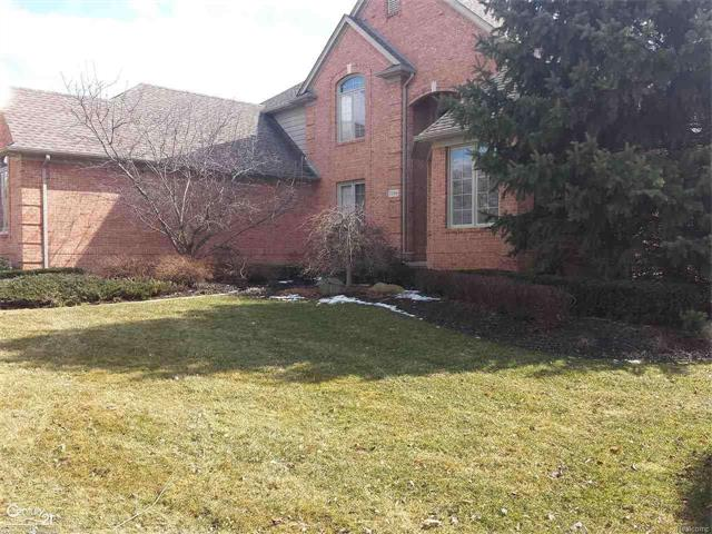 7396 Sparling Rd., SHELBY TWP, MI 48316