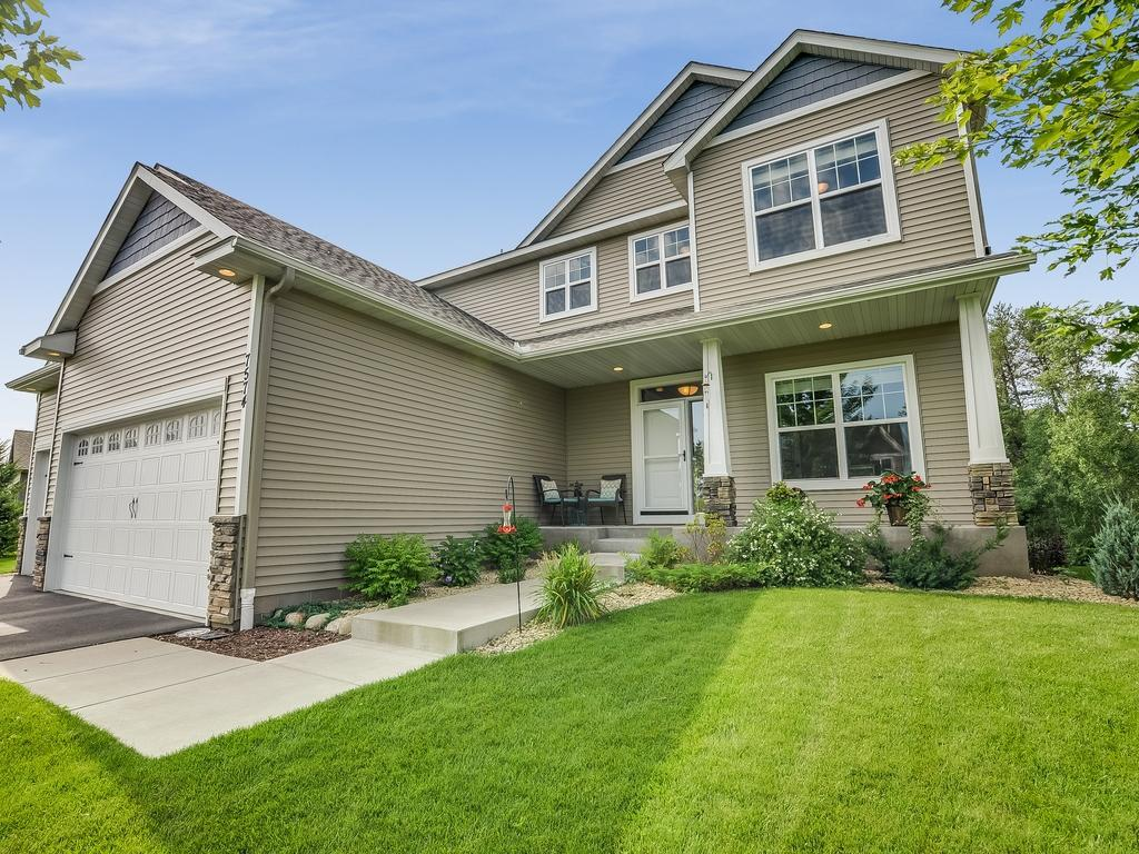 7574 163rd Avenue NW, Ramsey, MN 55303