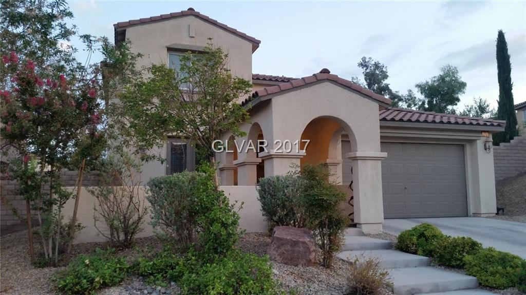 12121 MONTURA ROSA Place, Las Vegas, NV 89138