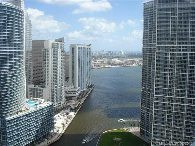 55 SE 6th St 4203, Miami, FL 33131